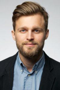Dr. Grétar Halldór Gunnarsson